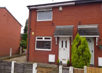 2 bed semi-detached house for sale in Torrington Street, Hopwood, Heywood OL10