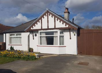 Thumbnail 3 bedroom bungalow to rent in Waterbeach Road, Landbeach, Cambridgeshire