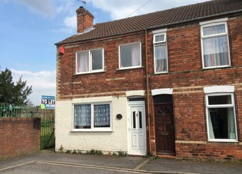 Thumbnail 3 bed semi-detached house to rent in Woods Terrace, Gainsborough