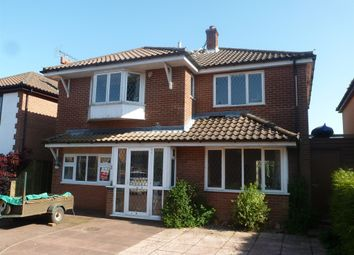 Thumbnail 5 bedroom detached house for sale in Chequers Close, Briston, Melton Constable