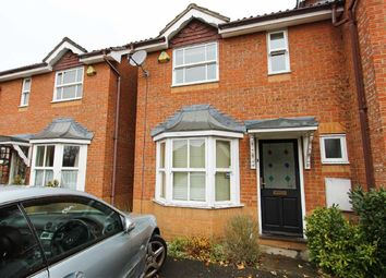 Thumbnail 2 bed semi-detached house for sale in Howard Close, Loughton, Essex