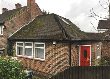 Thumbnail 1 bedroom end terrace house for sale in 41 Goldingham Avenue, Loughton