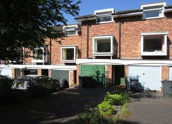 Thumbnail 3 bed property to rent in Sellywood Road, Birmingham