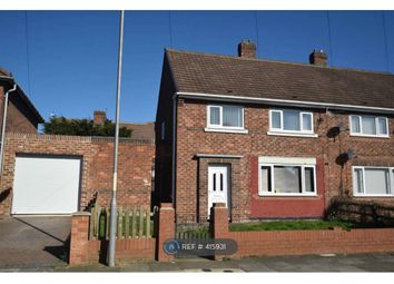 Thumbnail 2 bed maisonette to rent in Avon Close, Thornaby, Stockton-On-Tees