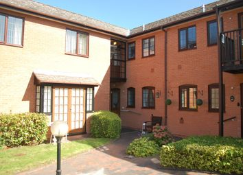 Thumbnail 1 bed flat for sale in Kinwarton Road, Alcester