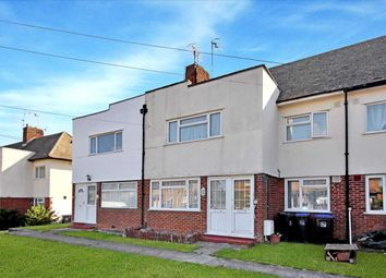 Thumbnail 2 bed flat for sale in Limbrick Lane, Goring-By-Sea, Worthing.