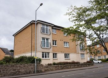 Thumbnail 2 bed flat for sale in 1 Birdland Avenue, Bo'ness