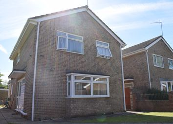 4 bed detached house for sale in Buckland Close, Eastleigh SO50