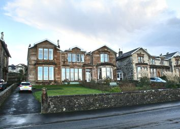 Thumbnail 4 bed semi-detached house for sale in 36 Mountstuart Road, Rothesay, Isle Of Bute