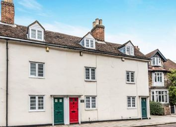 2 bed terraced house for sale in Cardington Road, Bedford, Bedfordshire MK42
