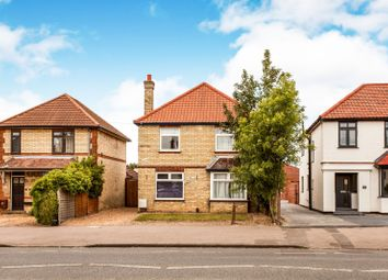 Thumbnail 4 bed detached house to rent in Newmarket Road, Cambridge