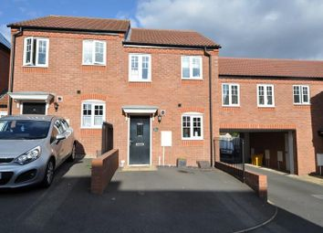 Thumbnail 2 bed terraced house for sale in Ley Hill Farm Road, Northfield, Birmingham