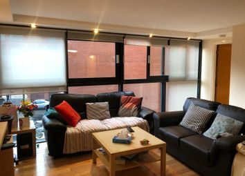2 bed flat to rent in Amazon Lofts, Tenby Street, Jewellery Quarter B1