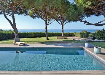 Thumbnail 7 bed villa for sale in La Croix Valmer, Waterfront!, Provence-Alpes-Côte D'azur, France