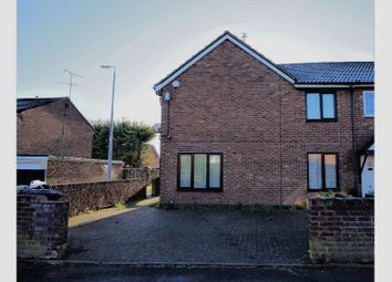 Thumbnail 4 bedroom semi-detached house for sale in Eddiwick Avenue, Dunstable