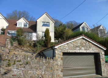 Thumbnail 3 bed semi-detached house for sale in Churchwood Close, Penygarn, Pontypool