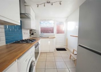 Thumbnail Terraced house to rent in Brewery Road, Plumstead, London