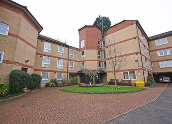 Thumbnail 1 bed flat for sale in High Road, Loughton