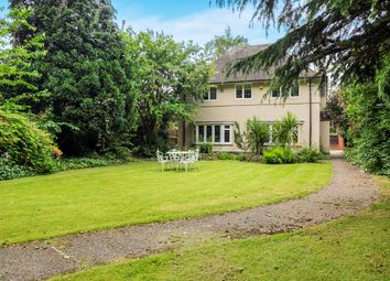 Thumbnail 5 bedroom detached house for sale in Victoria Embankment, Nottingham
