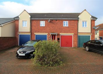 Thumbnail 1 bedroom detached house for sale in Wayte Street, Swindon