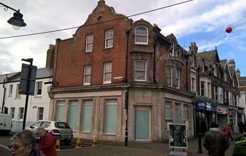 Thumbnail Commercial property for sale in 70 High Street, Littlehampton, West Sussex