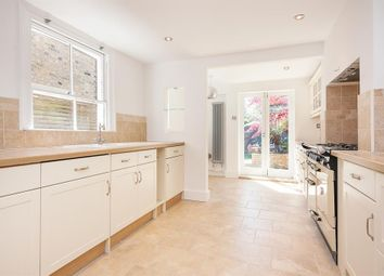 Thumbnail 3 bed property to rent in Reedholm Villas, London