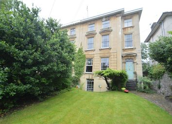 Thumbnail 2 bed flat to rent in Arley Hill, Cotham, Bristol