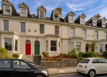 5 bed terraced house for sale in Garfield Terrace, Plymouth PL1