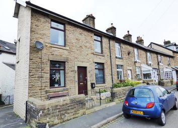 Thumbnail 2 bed end terrace house for sale in Green Lane, Buxton, Derbyshire