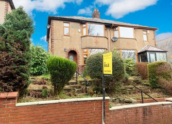 Thumbnail 3 bed semi-detached house for sale in Sandy Lane, Darwen