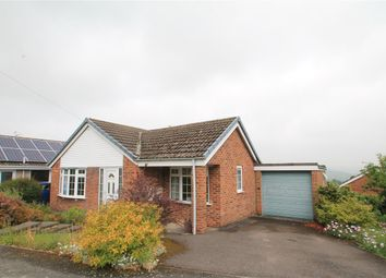 Thumbnail 2 bed detached bungalow for sale in Wheeldon Way, Hulland Ward, Ashbourne