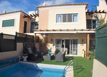 Thumbnail 3 bed town house for sale in 8005 Santa Bárbara De Nexe, Portugal