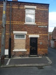 2 bed terraced house for sale in Sixth Street, Horden, Co Durham SR8