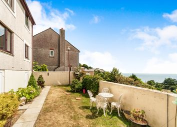 Thumbnail 1 bed flat for sale in Trerieve, Downderry, Torpoint
