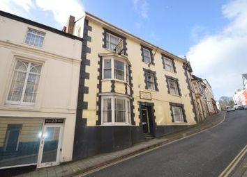 Thumbnail 3 bed terraced house for sale in Bideford Liberal Club, 24 High Street, Bideford, Devon