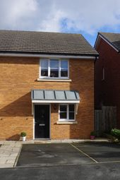 Thumbnail 3 bed terraced house for sale in Maes Glas, Mold