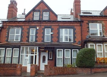 Thumbnail 6 bed terraced house to rent in Headingley Mount, Leeds, West Yorkshire