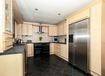 Thumbnail 3 bed terraced house for sale in Brudenell, Orton Goldhay, Peterborough