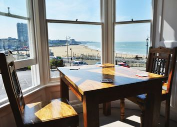Thumbnail 2 bed flat for sale in Albert Terrace, Margate
