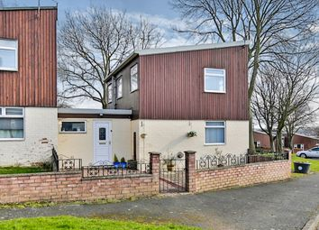 Thumbnail 3 bed terraced house for sale in Burnigill, Meadowfield, Durham, Durham