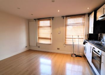 Thumbnail 3 bed flat to rent in Hythe Close, London