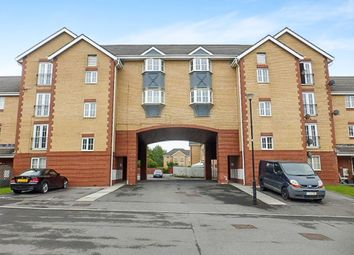 Thumbnail 2 bed flat for sale in Gerddi Margaret, Barry