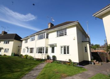 Thumbnail 2 bed flat for sale in Anlaby Court, Pittville, Cheltenham