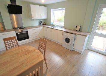 Thumbnail 3 bed property for sale in Caldicot Close, Willsbridge, Bristol