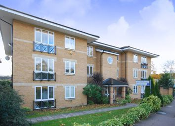 Thumbnail 2 bed flat to rent in Howeth Court, Friern Barnet