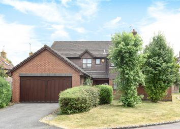 4 bed detached house for sale in Woodward Close, Winnersh, Berkshire RG41