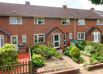 Thumbnail 3 bedroom terraced house for sale in Whipton Barton Road, Exeter