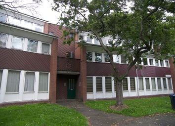 Thumbnail 1 bedroom flat for sale in Blagdon Close, Newcastle Upon Tyne