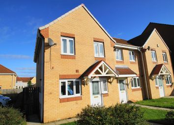Thumbnail 3 bedroom semi-detached house to rent in Sandford Close, Wingate