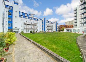 1 bed flat for sale in Sanford Street, Swindon SN1